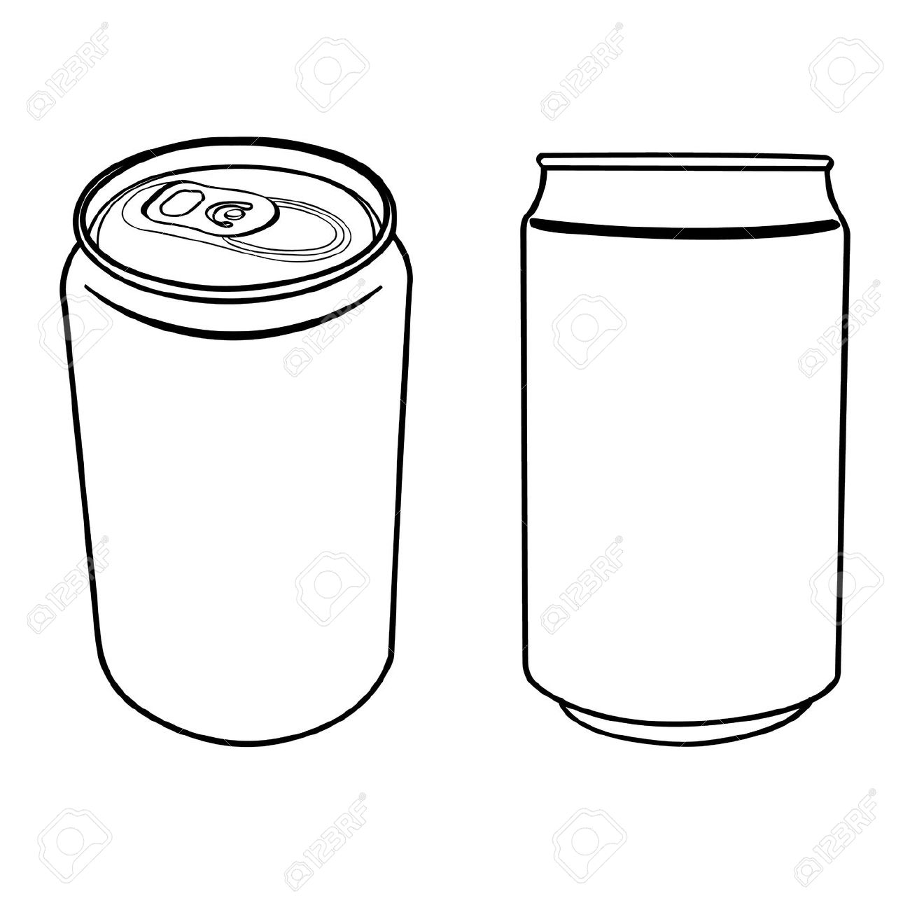 87+ Beer Can Clip Art.