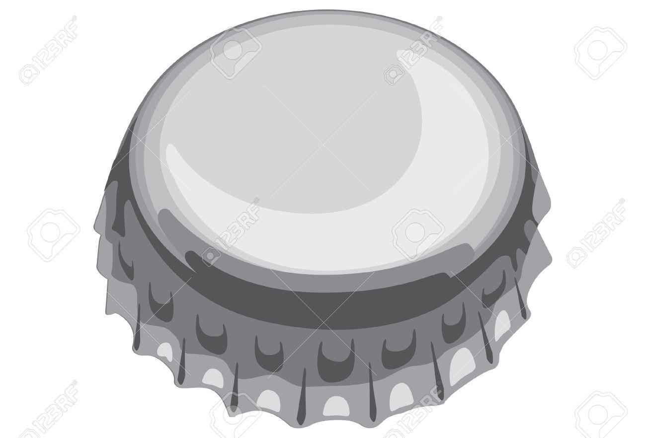 Clipart bottle cap 7 » Clipart Station.