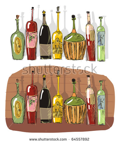 Wine Cellar Stock Photos, Royalty.
