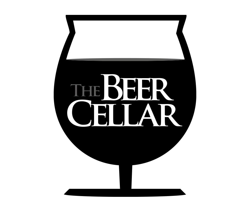 Beer Cellar Logo.