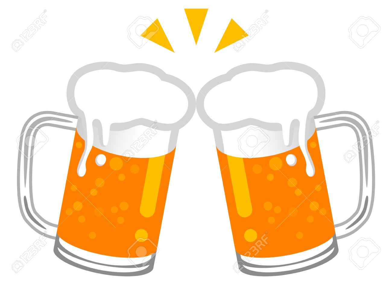 Beer Clipart To Printable Free Images Transparent Png.