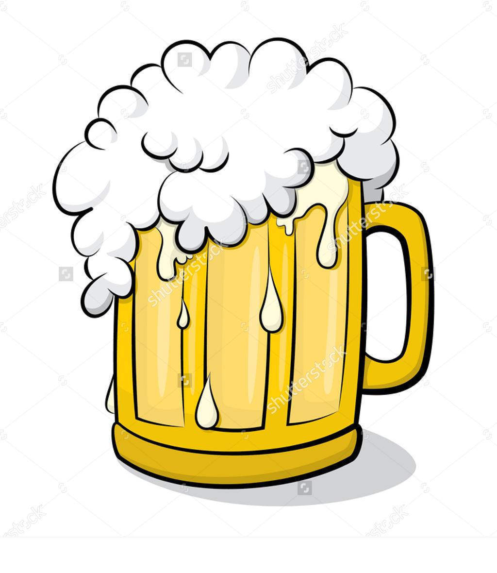 Beer Clipart for you.