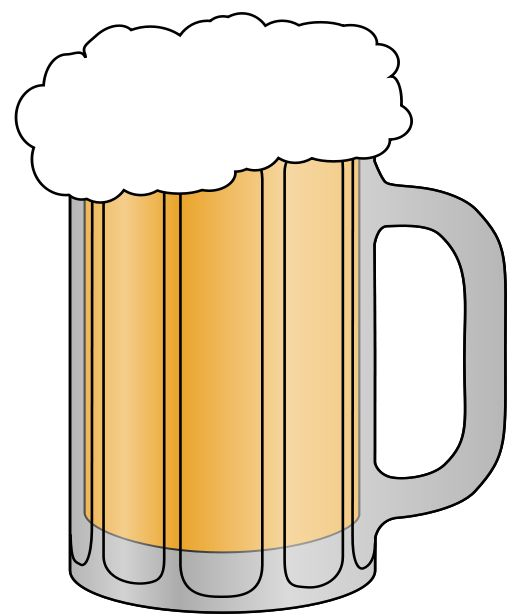 1000+ images about beer mugs on Pinterest.