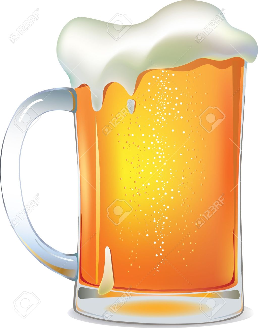 Beer Clipart (1927) Free Clipart Images — Clipartwork.