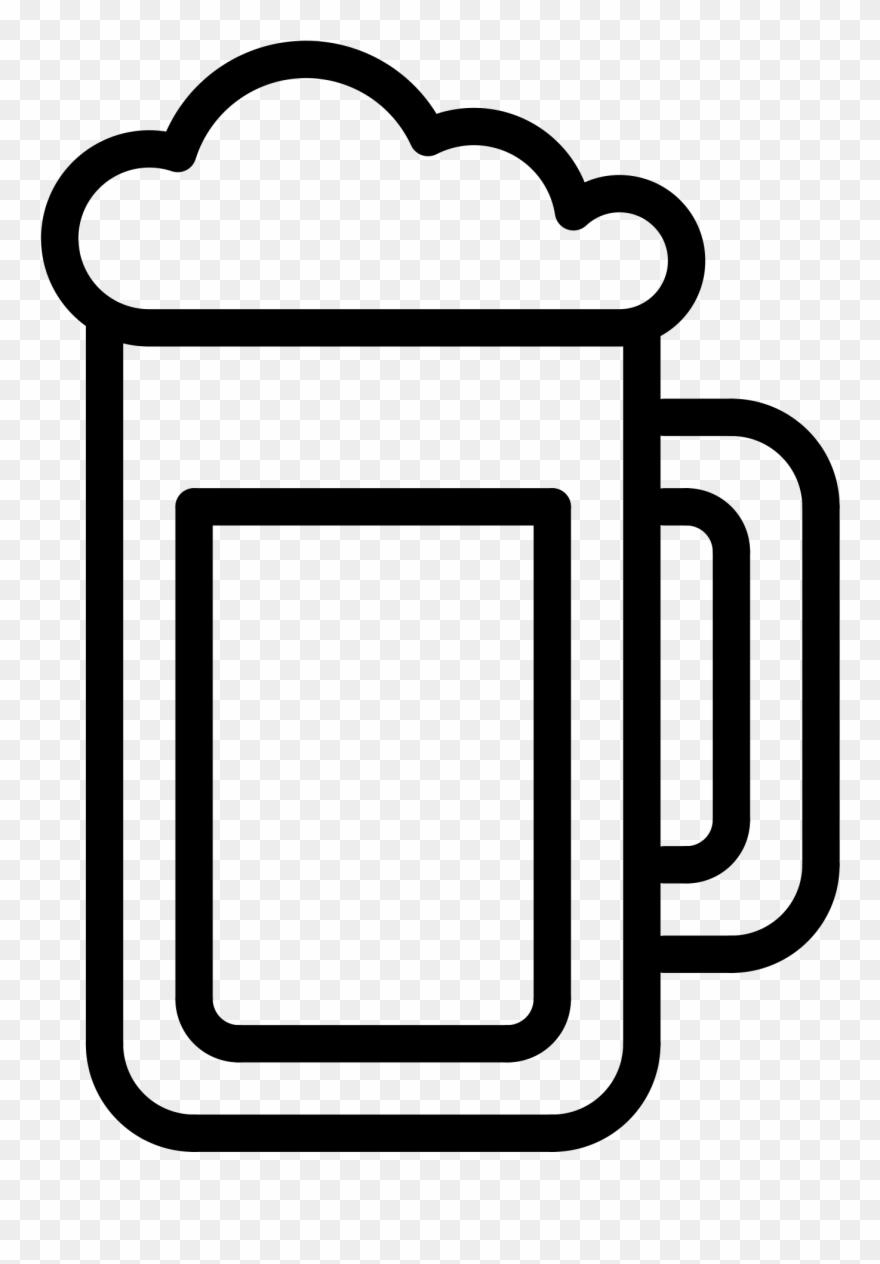 Beer Clipart (#813818).