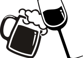 Beer clipart black and white 1 » Clipart Station.