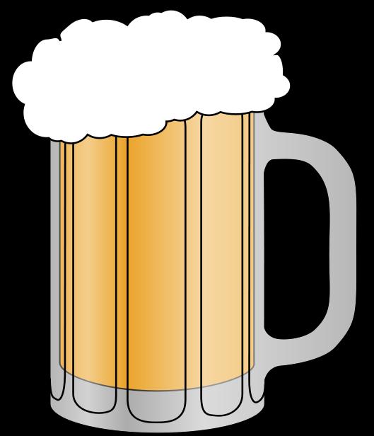 Beer Clip Art & Images.