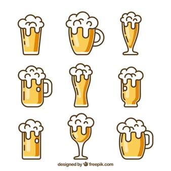 Beer Vectors, Photos and PSD files.