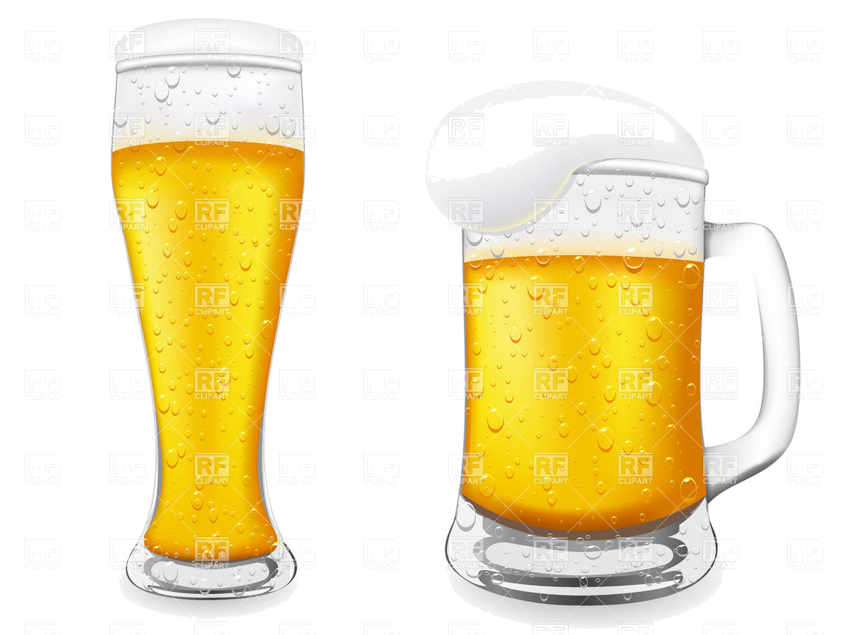 Beer Free Clipart Tideas Transparent Png.