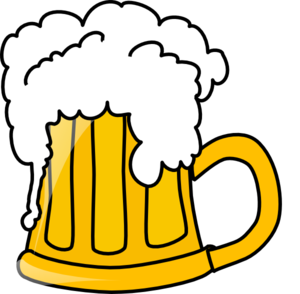 Download Beer Clip Art Free Clipart Of Beer Bottles Glasses.