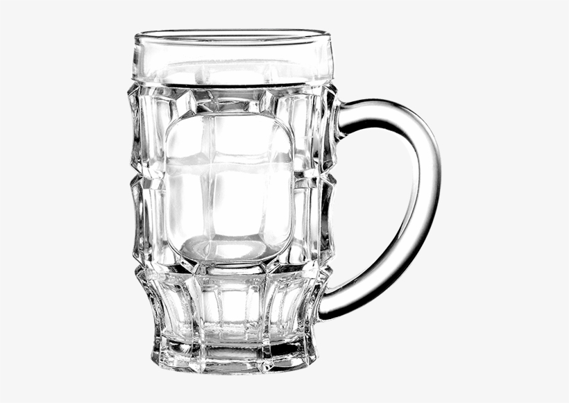 Hamburgo Beer Mug.
