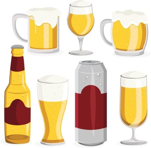 Beer mug clip art free vector download (212,666 Free vector) for.