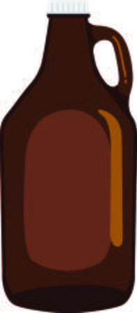Beer growler clipart » Clipart Portal.