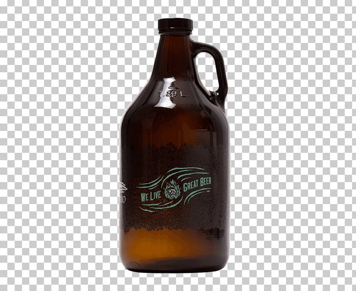 Beer Bottle Driftwood Brewery Growler PNG, Clipart, Beer, Beer.