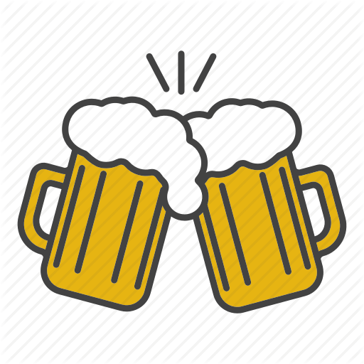 'Beer. Filled. Color' by bsd studio.