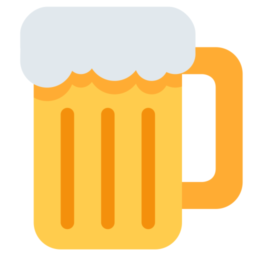 Beer Mug Icon Png #431771.