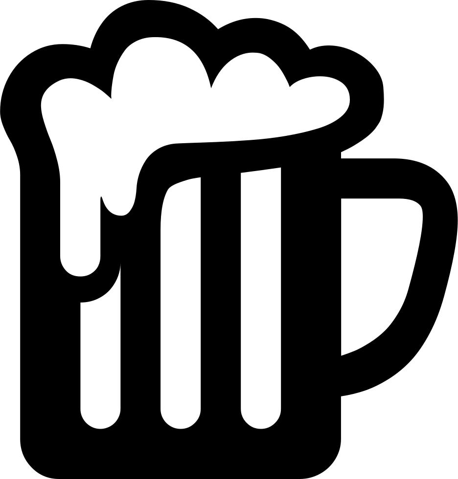 Beer Mug Icon Png #431763.