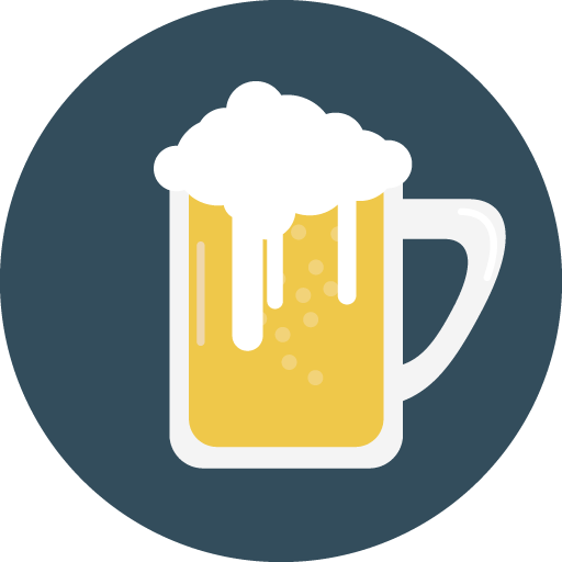 Beer Icon.
