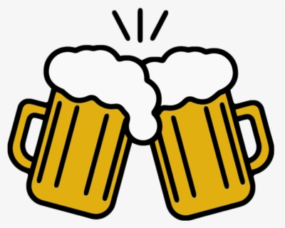 Free Beer Mug Clip Art with No Background.