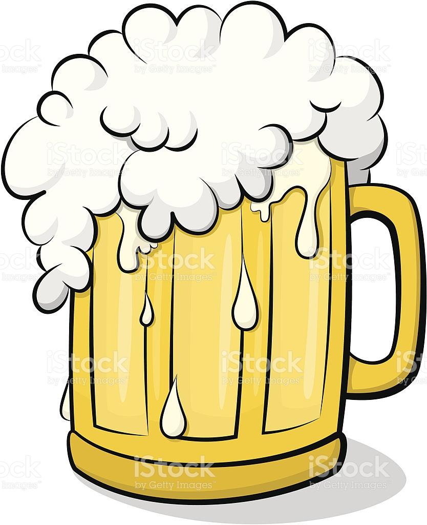 74+ Beer Mug Clip Art.