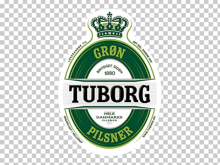 Beer Bottle Label Tuborg Brewery Alcoholic Drink PNG, Clipart.