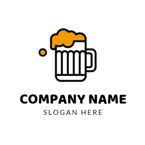 Free Beer Logo Designs.
