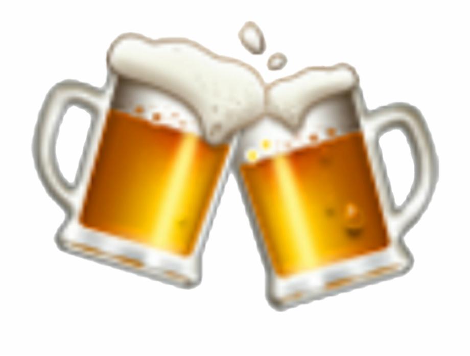 Beer Mugs Cheers Png Download.