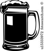 Beer mug Clipart Royalty Free. 12,406 beer mug clip art vector EPS.