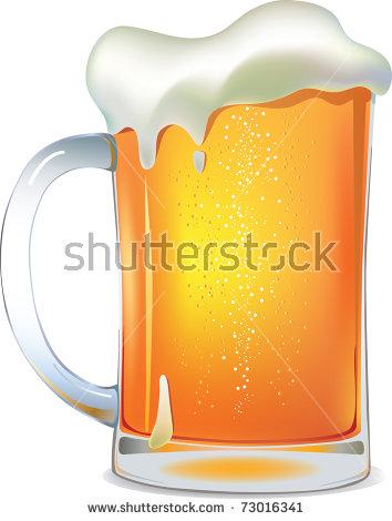 Beer Mug Stock Photos, Royalty.