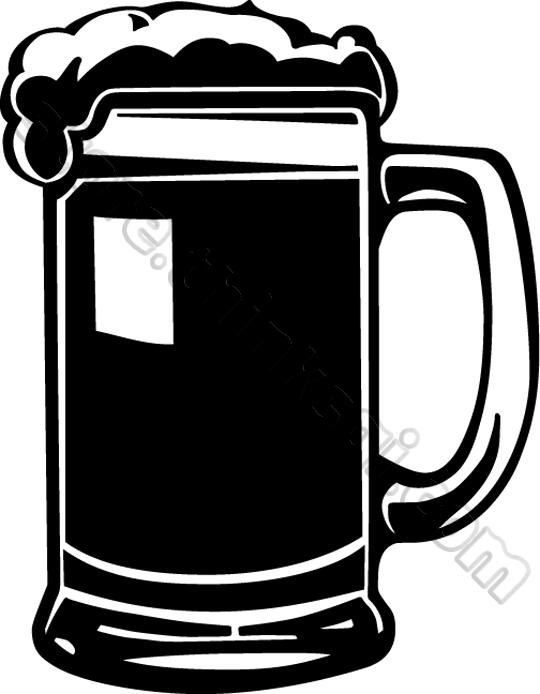 Beer Mug Clipart & Beer Mug Clip Art Images.