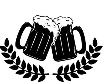 Beer Mug Clipart Black And White (96+ images in Collection) Page 2.