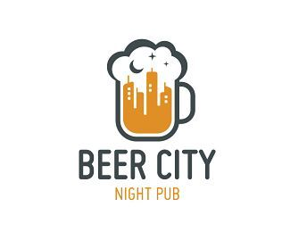 Having the beer mug in the logo is perfect for a pub. Adding.