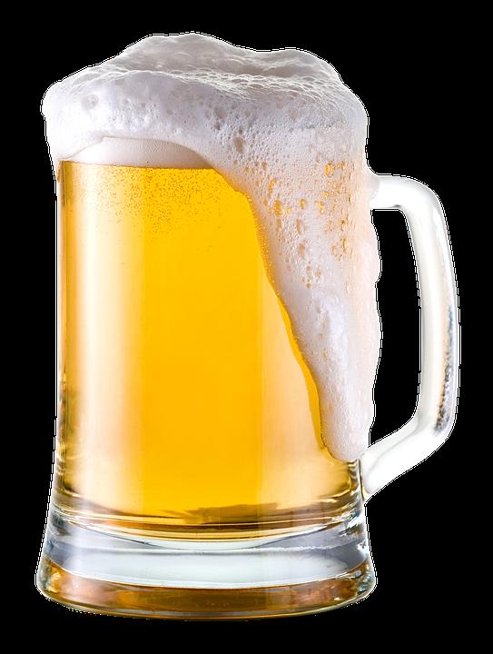 Beer Mug Foam The.