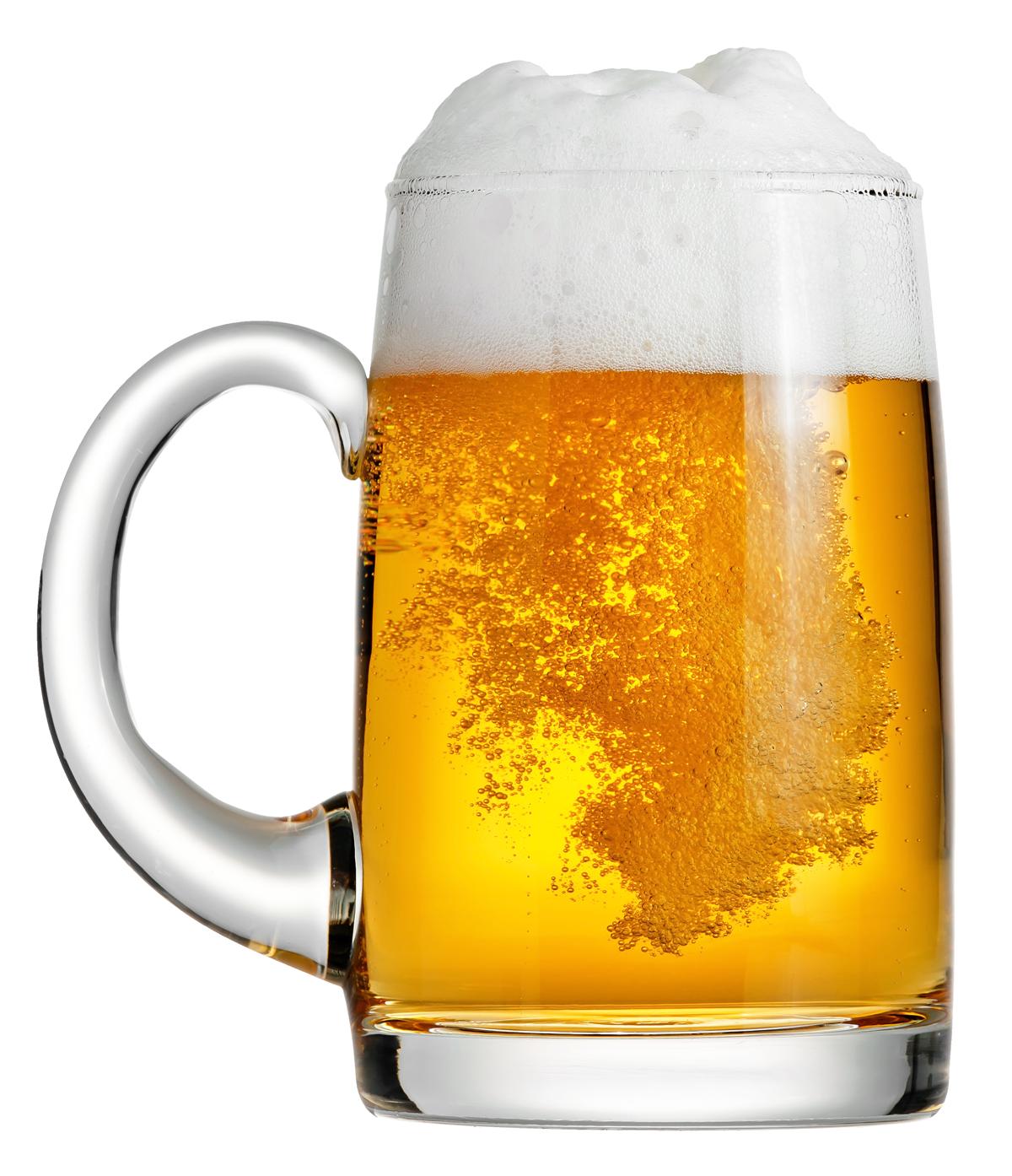 Beer Mug PNG Image.