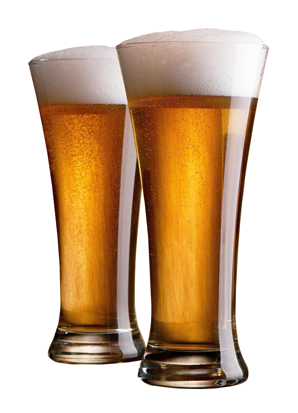 Download Beer Glasses PNG Image for Free.