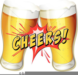 Free Clipart Of Beer Mugs.