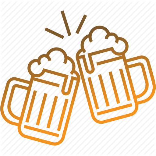 'Beer Gradient' by Nikita Kozin.