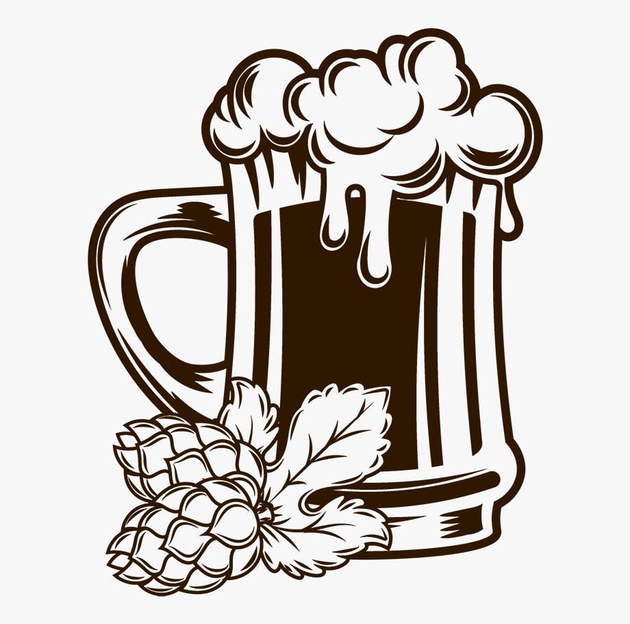 Drawing Beer.