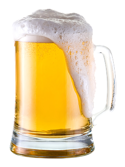 Beer PNG Images.