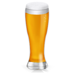 Beer, png icon.