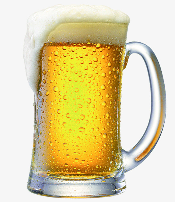 Free Beer Pull Png Image, Beer Clipart, #48220.