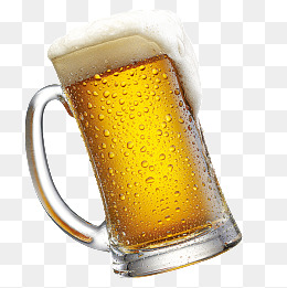 Cold Beer PNG Images.