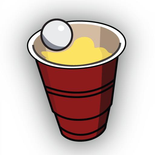 Beer Pong.