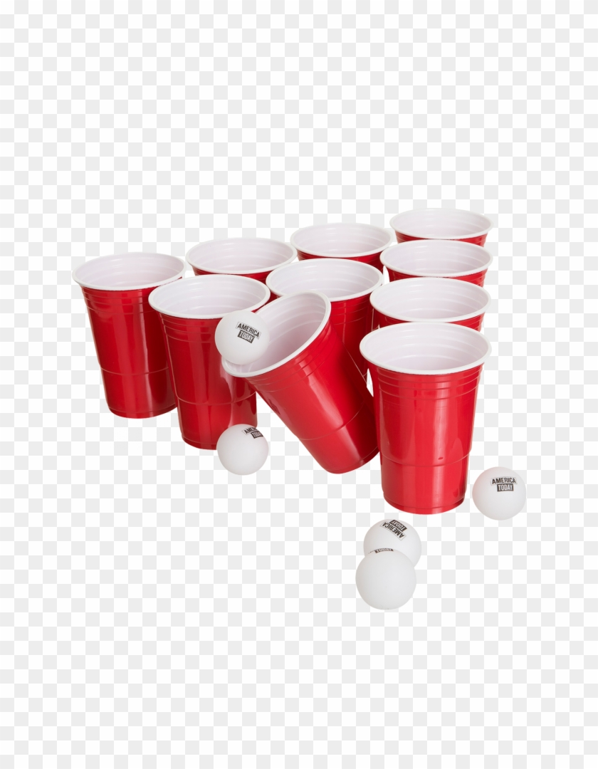 Rules Of Beer Pong.