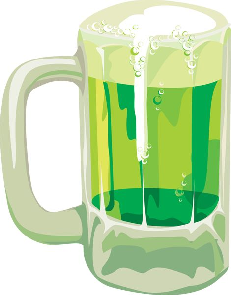 Great Clip Art for St. Patrick's Day.