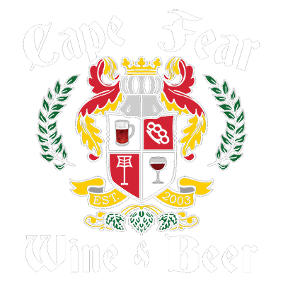 Cape Fear Wine & Beer.