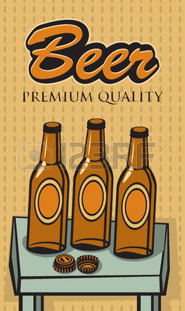Beer Table Stock Illustrations, Cliparts And Royalty Free Beer.