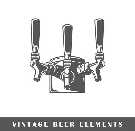 4,340 Beer Tap Stock Illustrations, Cliparts And Royalty Free Beer.