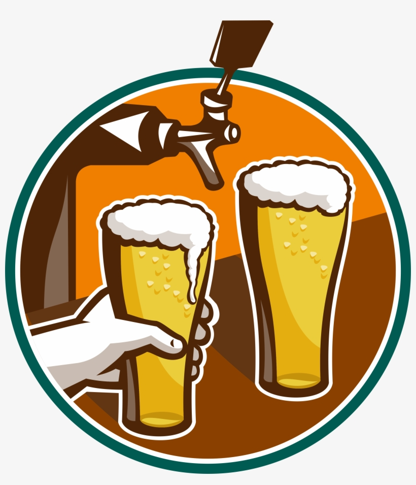 Picture Stock Beer Tap Clipart.