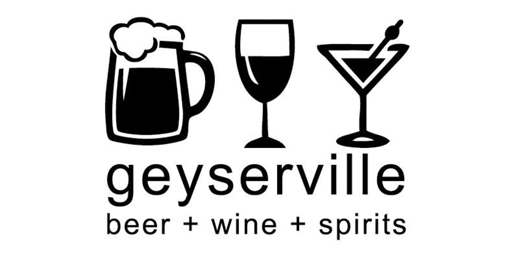 2019 Geyserville Beer, Wine & Spirits Festival Tickets, Sun, Oct 13.